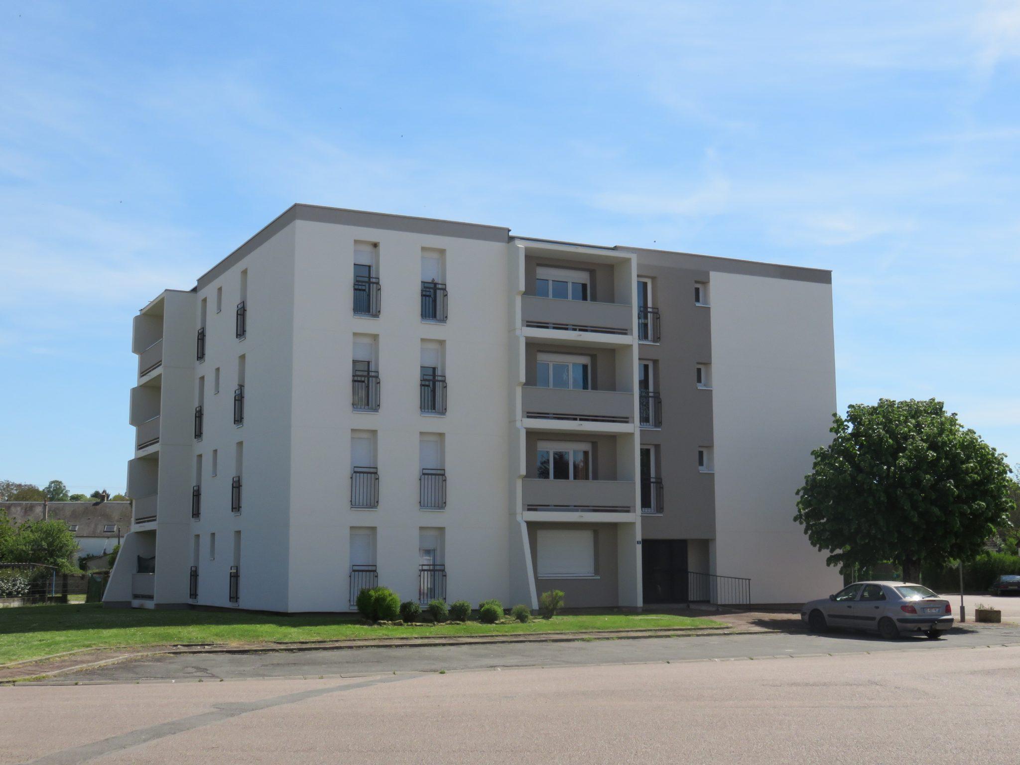 RUE DES CLAIRS LOGIS- Cercy- la- Tour- 58340, ,Appartement,patrimoine,RUE DES CLAIRS LOGIS,1752
