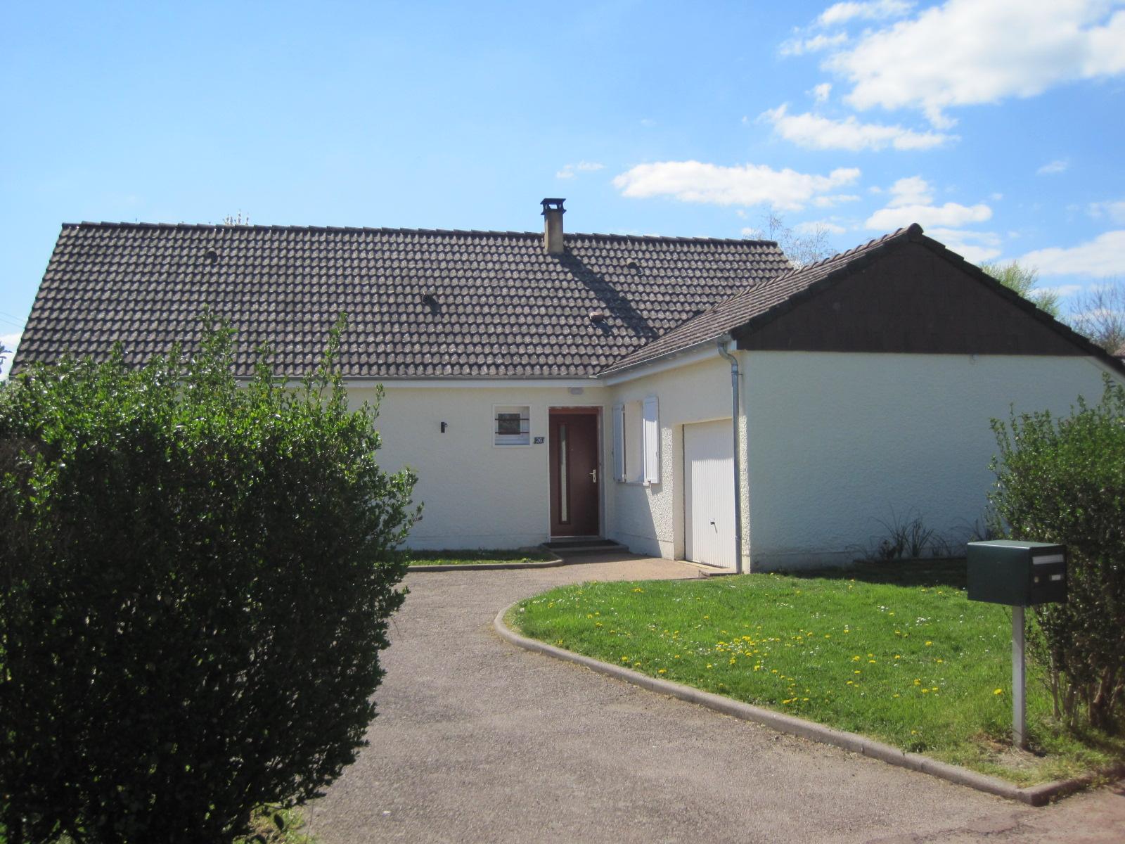 RUE DES CLAIRS LOGIS- Cercy- la- Tour- 58340, ,Pavillon,patrimoine,RUE DES CLAIRS LOGIS,1753