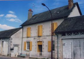 ROUTE DE BRIFFAULT, Cercy-la-Tour, 58340, Appartement, Patrimoine 1751