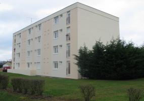 RUE DU STADE, Chantenay-Saint-Imbert, 58240, Appartement, Patrimoine 1761