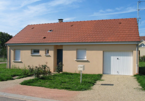 RUE DES LILAS, Chantenay-Saint-Imbert, 58240, Pavillon, Patrimoine 1762