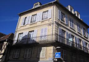 RUE CLAUDE TILLIER, Clamecy, 58500, Appartement, Patrimoine 1771