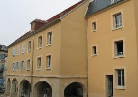 RUE DU PETIT MARCHE, Clamecy, 58500, Pavillon, Patrimoine 1772