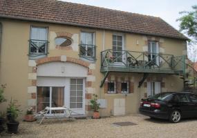 RUE DU 14 JUILLET, Cosne-sur-Loire, 58200, Appartement, Patrimoine 1777