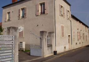 BOULEVARD GALVAING- Decize- 58300, ,Appartement,patrimoine,BOULEVARD GALVAING,1785