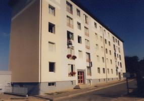 RUE DE LA RAIE, Decize, 58300, Appartement, Patrimoine 1787