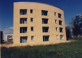 ROUTE DE MOULINS- Decize- 58300, ,Appartement,patrimoine,ROUTE DE MOULINS,1791