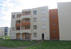 ROUTE DE MOULINS- Decize- 58300, ,Appartement,patrimoine,ROUTE DE MOULINS,1792