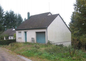 LES FIOTTES, Dun-les-Places, 58230, Pavillon, Patrimoine 1795