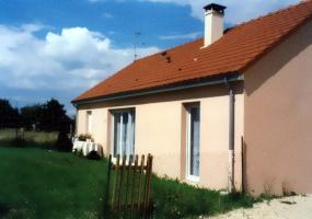 IMPASSE DES CHAUMES- Fleury- sur- Loire- 58240, ,Pavillon,patrimoine,IMPASSE DES CHAUMES,1798