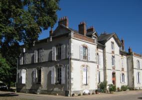 CITE ROLAND CHAMPENIER BT 1, CITE ROLAND CHAMPENIE, Fourchambault, 58600, Appartement, Patrimoine 1801
