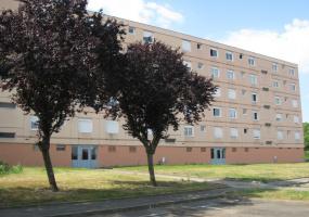 RUE LUCIEN GEOFFROY- Fourchambault- 58600, ,Appartement,patrimoine,RUE LUCIEN GEOFFROY,1802