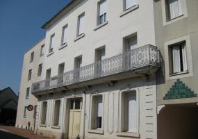 RUE COGOI- Fourchambault- 58600, ,Appartement,patrimoine,RUE COGOI,1805