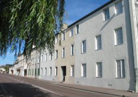 RUE DU 4 SEPTEMBRE- Fourchambault- 58600, ,Appartement,patrimoine,RUE DU 4 SEPTEMBRE,1808