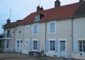 RUE DU 4 SEPTEMBRE- Fourchambault- 58600, ,Appartement,patrimoine,RUE DU 4 SEPTEMBRE,1809