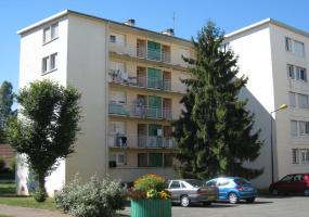 RUE DU PONT- Fourchambault- 58600, ,Appartement,patrimoine,RUE DU PONT,1810