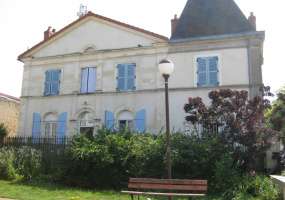RUE GAMBETTA- Fourchambault- 58600, ,Pavillon,patrimoine,RUE GAMBETTA,1811