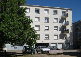 RUE RENE LEVANNIER- Fourchambault- 58600, ,Appartement,patrimoine,RUE RENE LEVANNIER,1814