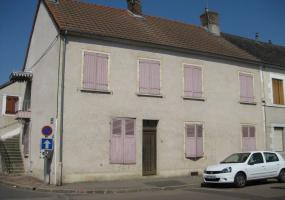 RUE GAMBETTA- Fourchambault- 58600, ,Appartement,patrimoine,RUE GAMBETTA,1815
