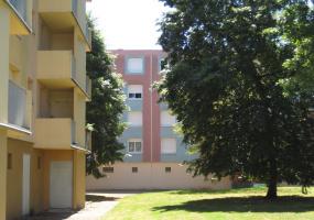 ALLEE HELENE BOUCHER- Garchizy- 58600, ,Appartement,patrimoine,ALLEE HELENE BOUCHER,1820