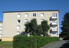 LE CHAMP MOINEAU- BT D- Guérigny- 58130, ,Appartement,patrimoine,LE CHAMP MOINEAU - BT D,1825