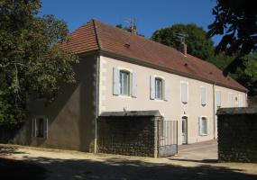 PLACE DE LA LIBERTE, Guérigny, 58130, ,Pavillon,patrimoine,PLACE DE LA LIBERTE,1828
