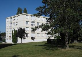 SQUARE DES ABBES- Guérigny- 58130, ,Appartement,patrimoine,SQUARE DES ABBES,1829