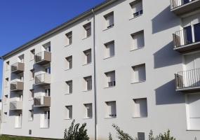 AVENUE JEAN- JAURES- Imphy- 58160, ,Appartement,patrimoine,AVENUE JEAN-JAURES,1830