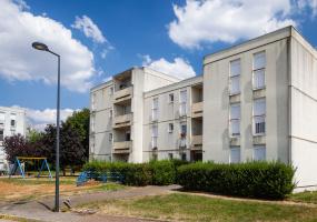RUE DES MARGUERITES, La Charité-sur-Loire, 58400, Appartement, Patrimoine 1832