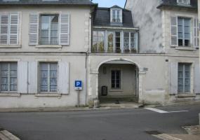 RUE DU NORD, La Charité-sur-Loire, 58400, Appartement, Patrimoine 1833