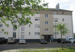RUE DE BEL AIR, La Charité-sur-Loire, 58400, Appartement, Patrimoine 1835