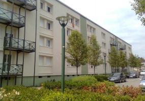 PLACE DE L'EUROPE, La Charité-sur-Loire, 58400, Appartement, Patrimoine 1839