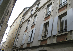 RUE DES OURBES, La Charité-sur-Loire, 58400, Appartement, Patrimoine 1841