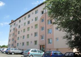 RUE DE CEINTURE, RUE JEAN JAURES, La Machine, 58260, Appartement, Patrimoine 1844
