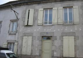 ROUTE D'AVALLON- Lormes- 58140, ,Appartement,patrimoine,ROUTE D'AVALLON,1849