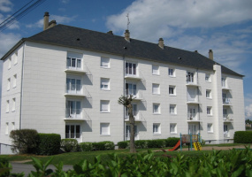 LE CHAMP BARON- Luzy- 58170, ,Appartement,patrimoine,LE CHAMP BARON,1851