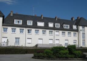 PLACE DU CHAMP DE FOIRE, Luzy, 58170, Appartement, Patrimoine 1852