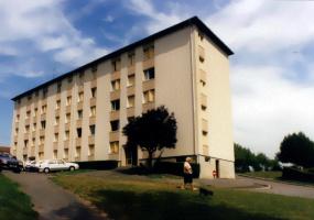 RUE LAFFOND, Luzy, 58170, Appartement, Patrimoine 1853