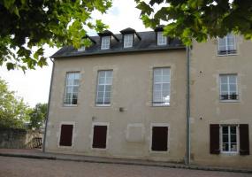 AVENUE PERRICAUDET- Moulins- Engilbert- 58290, ,Appartement,patrimoine,AVENUE PERRICAUDET,1862