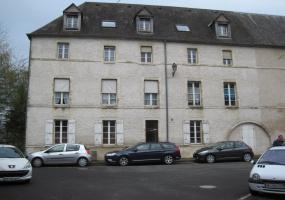PLACE LOUIS LEPERE, Moulins-Engilbert, 58290, Appartement, Patrimoine 1863