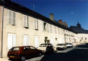 RUE SAINT-ANTOINE, Moulins-Engilbert, 58290, Appartement, Patrimoine 1864