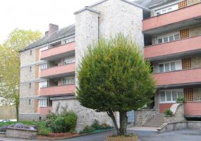 RUE DE GONZAGUE- Nevers- 58000, ,Appartement,patrimoine,RUE DE GONZAGUE,1876