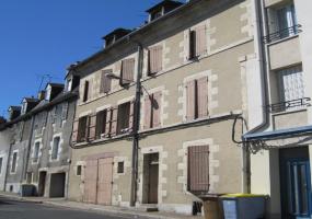 RUE DE LA BOULLERIE- Nevers- 58000, ,Appartement,patrimoine,RUE DE LA BOULLERIE,1880