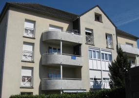 RUE DE LA ROTONDE- Nevers- 58000, ,Appartement,patrimoine,RUE DE LA ROTONDE,1881