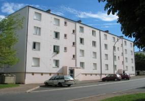 RUE JULES VERNE- Nevers- 58000, ,Appartement,patrimoine,RUE JULES VERNE,1887