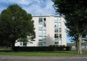 RUE RAOUL DAUTRY- Nevers- 58000, ,Appartement,patrimoine,RUE RAOUL DAUTRY,1888