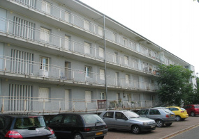 RUE JULES VERNE- Nevers- 58000, ,Appartement,patrimoine,RUE JULES VERNE,1889