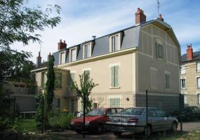 RUE DE VAUZELLES- Nevers- 58000, ,Appartement,patrimoine,RUE DE VAUZELLES,1891