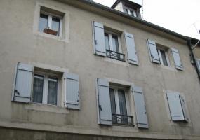 RUE DE LOIRE- Nevers- 58000, ,Appartement,patrimoine,RUE DE LOIRE,1894