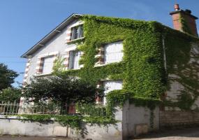 RUE DES MARIENNES- Nevers- 58000, ,Logement Intermediaire,patrimoine,RUE DES MARIENNES,1897